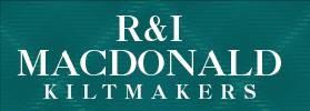 R&I Macdonald Kiltmakers