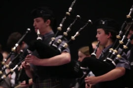 Gordonstoun Schools Freestyle Performance