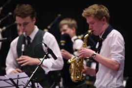 Strathallan School Freestyle Performance