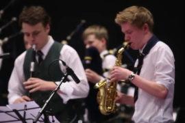 Strathallan School Freestyle Performance